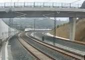 Spain Train CRASH Near Santiago De Compostela