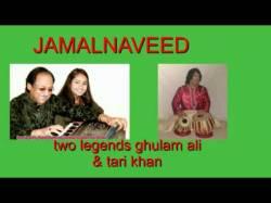 Ghulam Ali Ghazals : Chupke Chupke Raat Din - Mehfil Mein Baar Baar