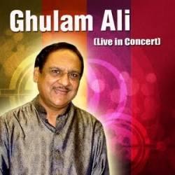 Ghulam Ali Ghazals : Mehfil Mein Baar Baar