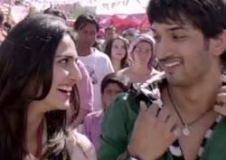 Gulabi - Song - Shuddh Desi Romance - Sushant Singh Rajput & Vaa